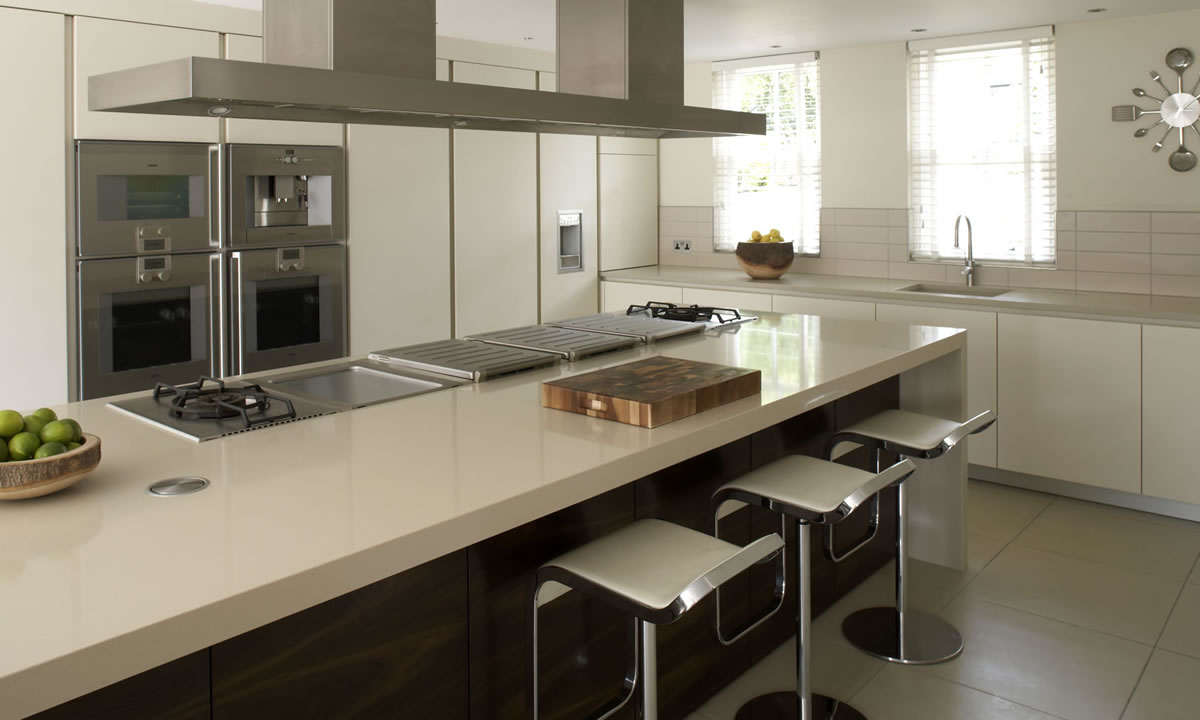 Great Horksley kitchen
