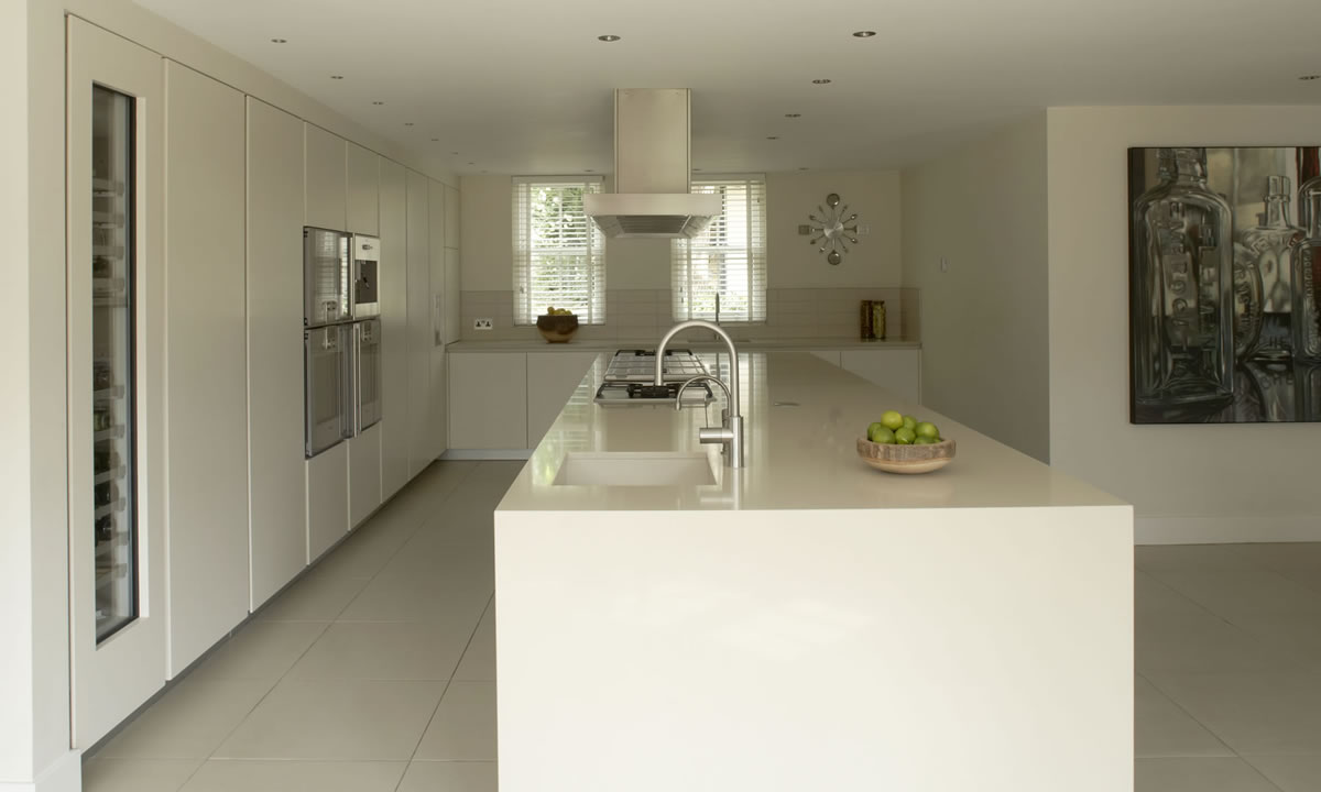 Great Horksley kitchen alternative image