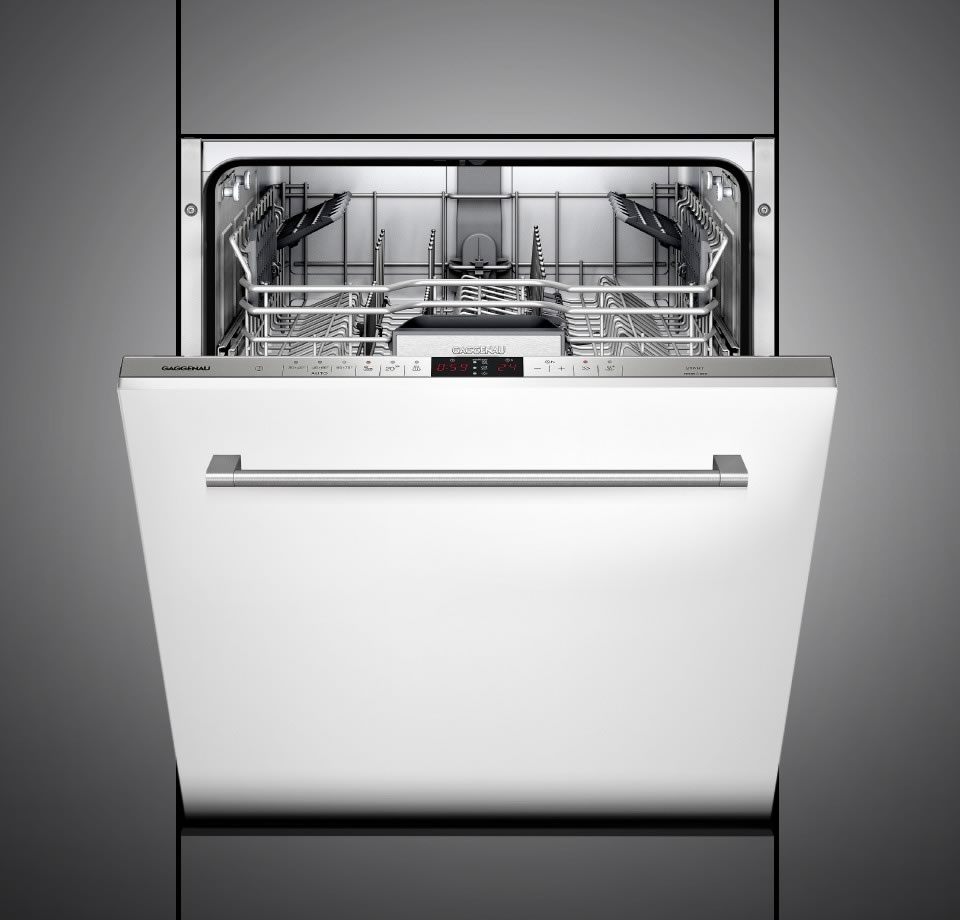 Power dishwasher DF 261/DF 260 image