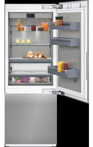 Gaggenau Vario fridge-freezer combination 400 series RB472305