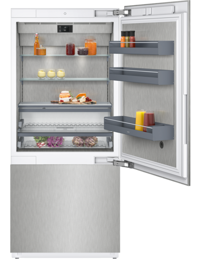 Gaggenau Vario fridge-freezer combination 400 series RB492305