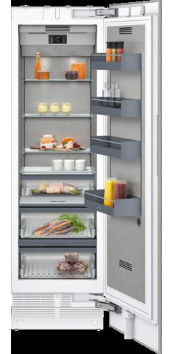 Gaggenau Vario fridge-freezer combination 400 series RC462305