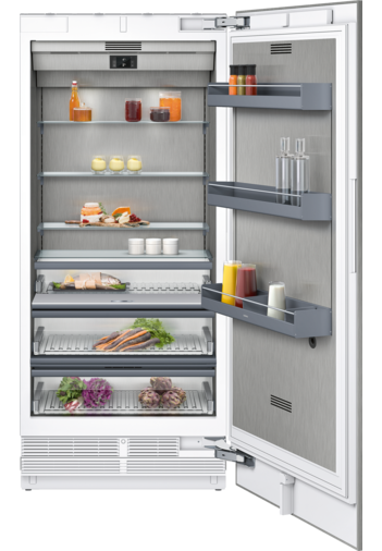 Gaggenau Vario refrigerator 400 series RC492305