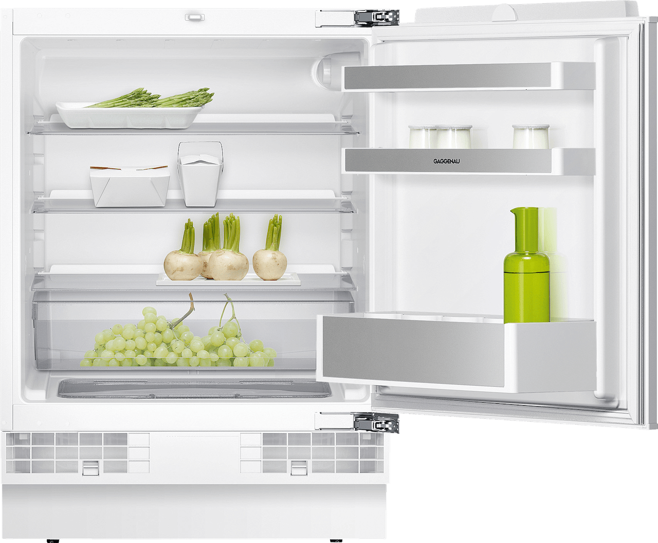 Refrigerator 200 series fully integrated, under-counter Niche width 60 cm, Niche height 82 cm RC200203