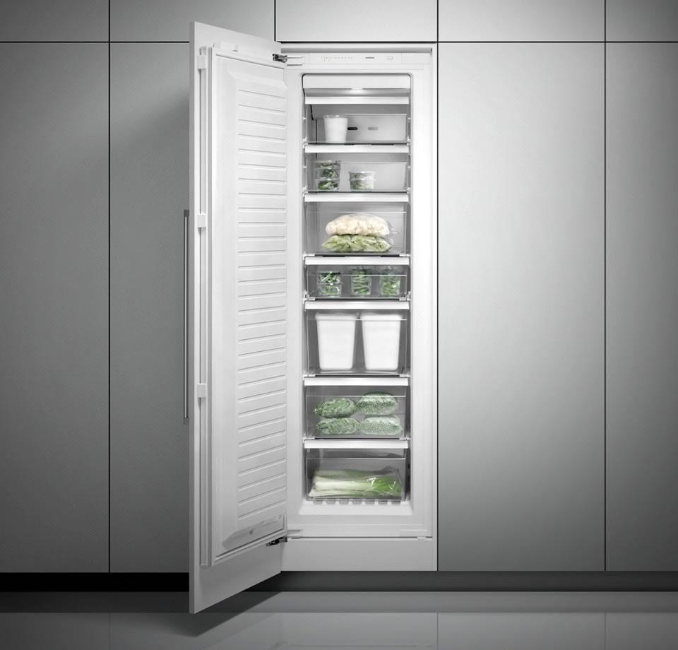 Gaggenau Vario freezer 200 series RF 287 image