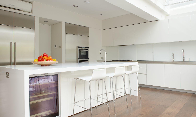 Fulham Kitchen Design View 1