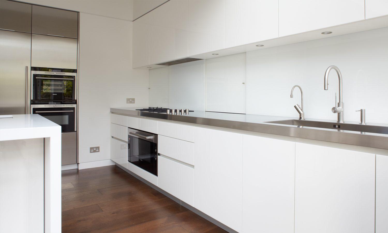 Fulham Kitchen Design View 3