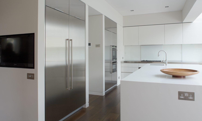 Fulham Kitchen Design View 4
