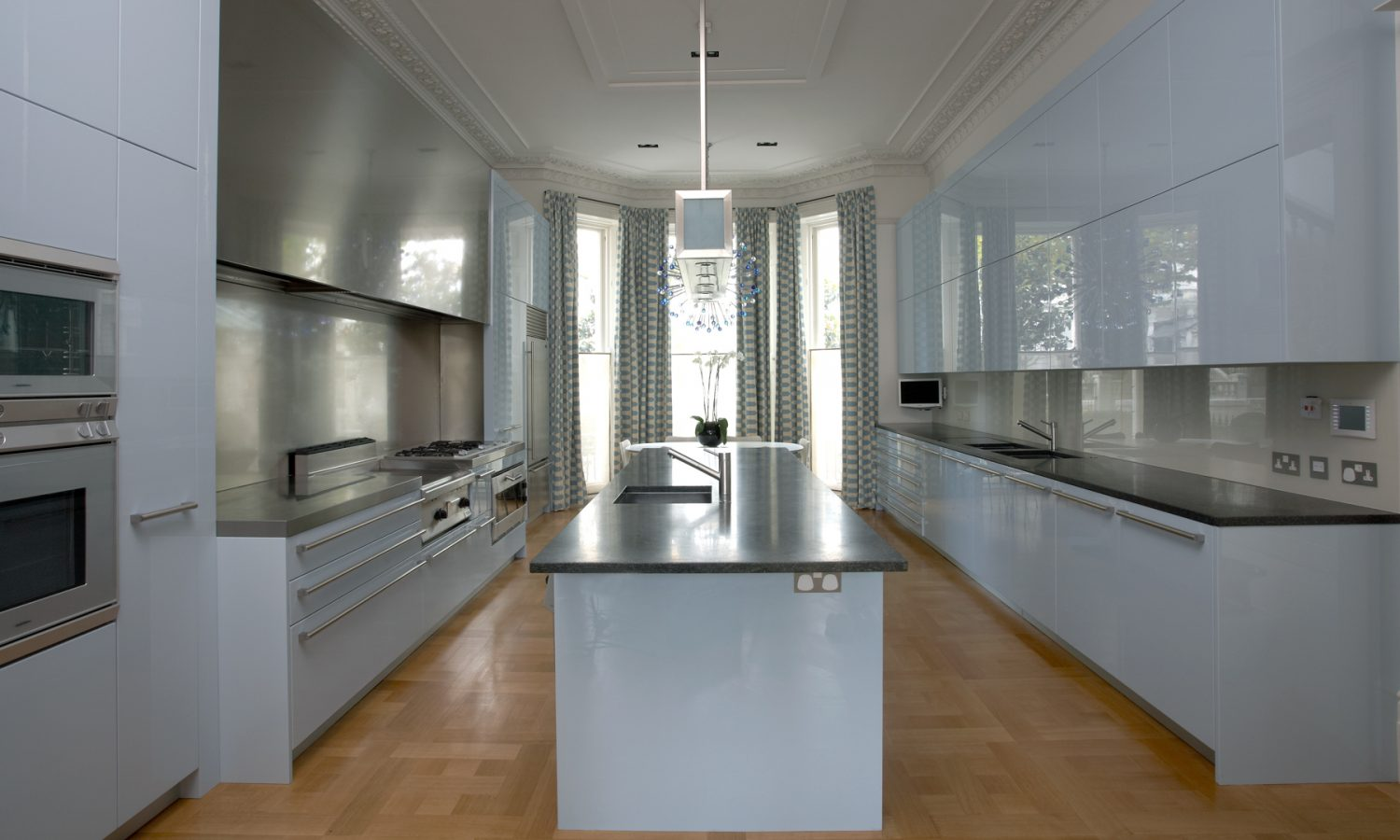 Notting Hill Kitchen View 4