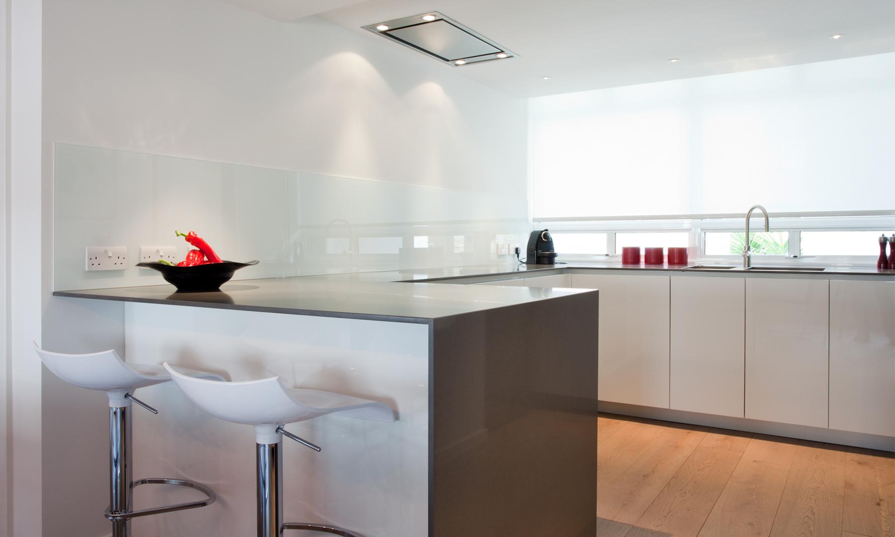 Kitchen Design W1 View 1