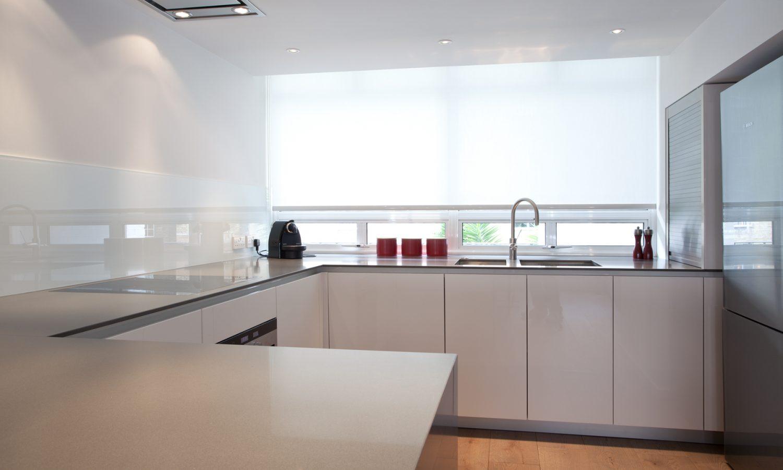Kitchen Design W1 View 2