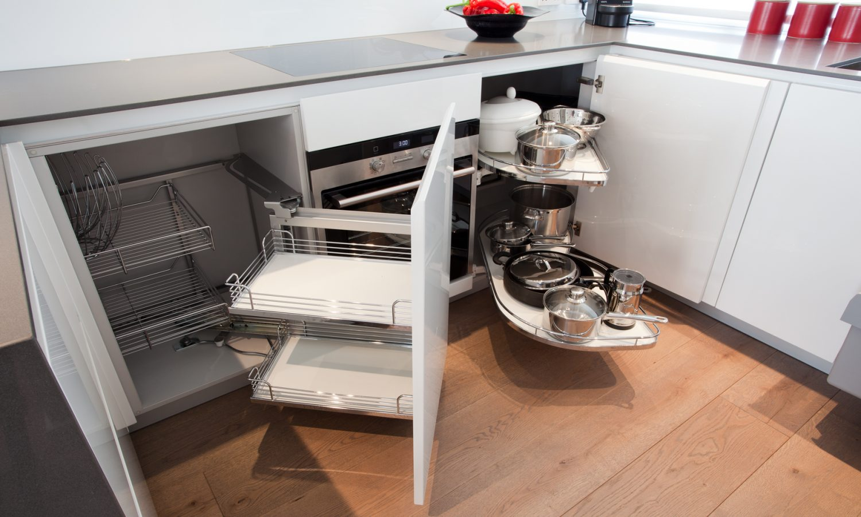 Kitchen Design W1 View 5