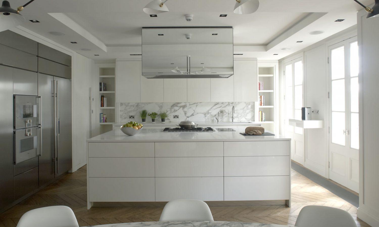 Kitchen Design Chelsea View 2
