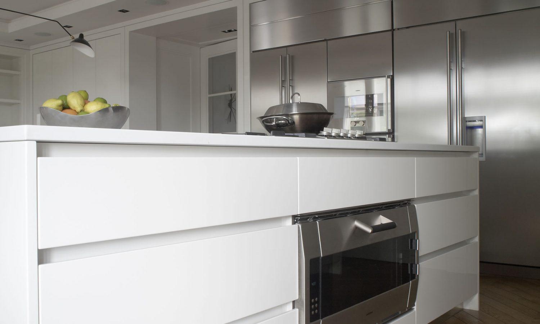 Kitchen Design Chelsea View 5