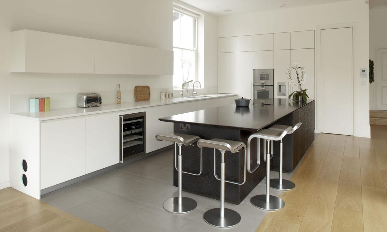 Kitchen Design Hampstead, The Avenue View 1