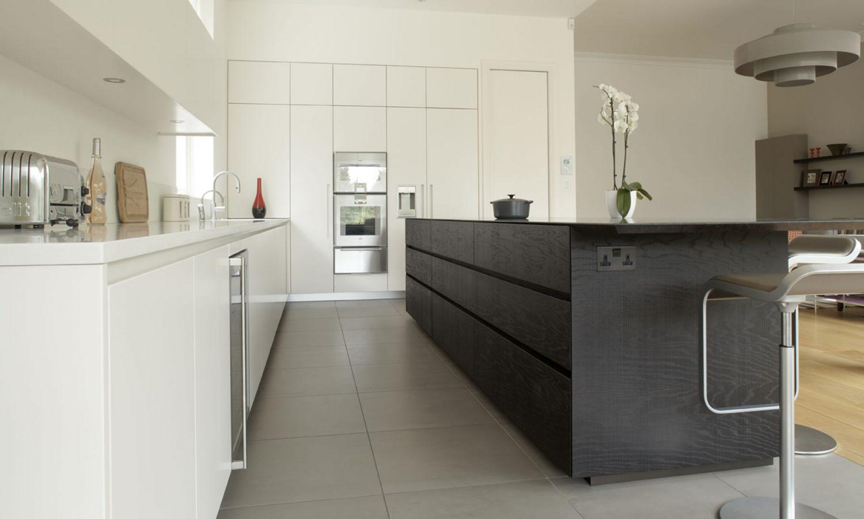 Kitchen Design Hampstead, The Avenue View 2