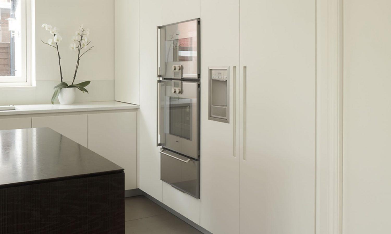 Kitchen Design Hampstead, The Avenue View 3