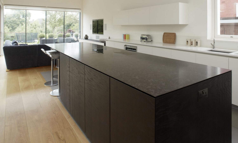 Kitchen Design Hampstead, The Avenue View 4