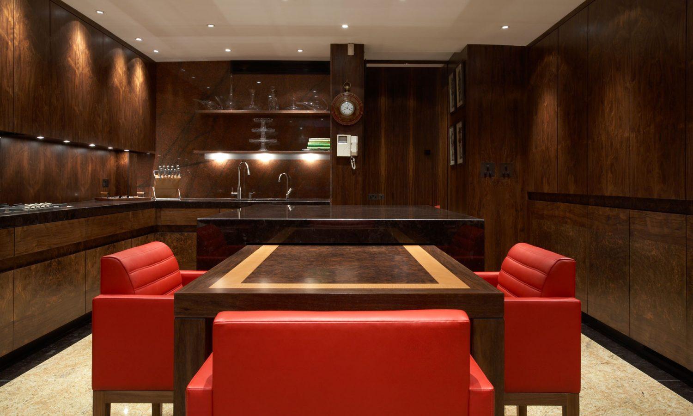 Kitchen Design Mayfair View 4