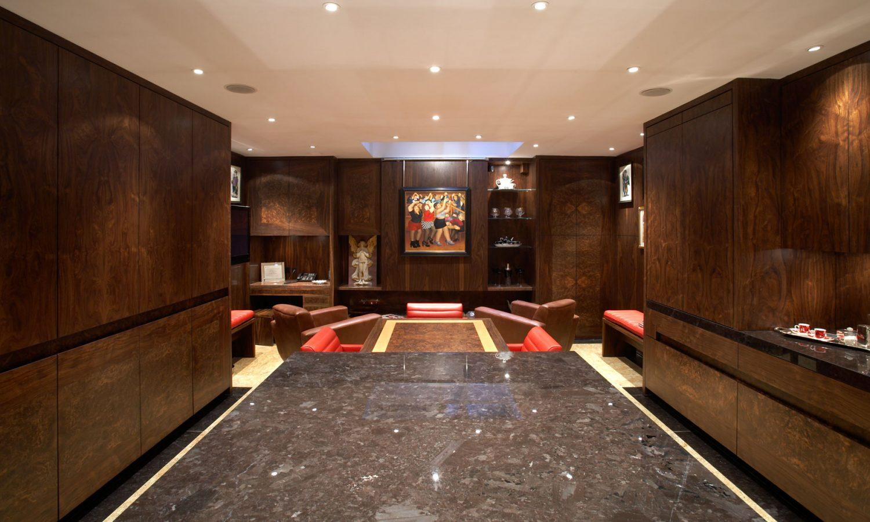 Kitchen Design Mayfair View 2
