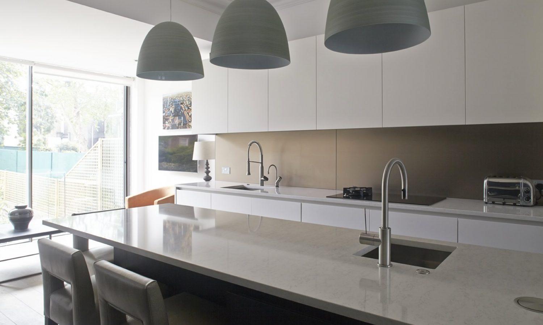 Kensington kitchen View 4